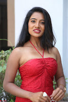 Mamatha sizzles in red Gown at Katrina Karina Madhyalo Kamal Haasan movie Launch event 221.JPG