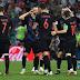 Croatia ends Russia's dream