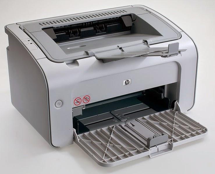 Printer Hp Laserjet P1005 Drivers For Mac Download