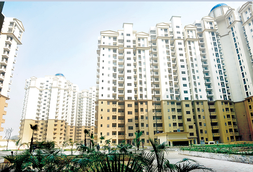 EROS SAMPOORNAM TO WELCOME ITS RESIDENTS SOON
