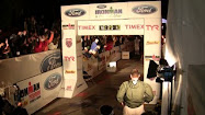 Ironman CDA Finish Line