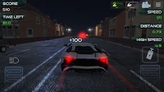 Highway Asphalt Racing v0.05 Apk