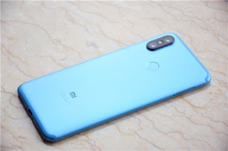 Xiaomi Mi A2 with Snapdragon 660 Spotted on Geekbech