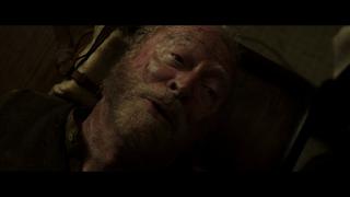 Stonehearst Asylum (2014) DVD 2