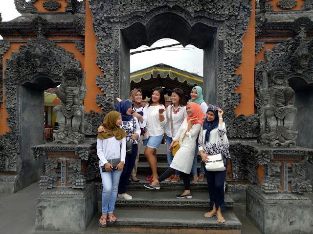 Tips Mengunjungi Tempat Wisata di Bali Bersama Teman-teman, Garuda Wisnu Kencana Cultural Park Bali
