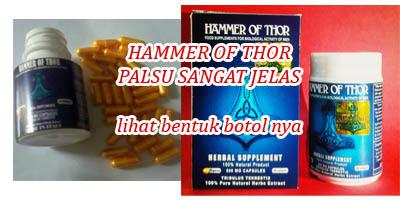 botol%2Bhammer%2Bof%2Bthor%2Bpalsu Jual Hammer Of Thor Original Asli Italy