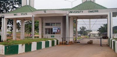 Imo State University campus security clash with SUG Executives (Read more)