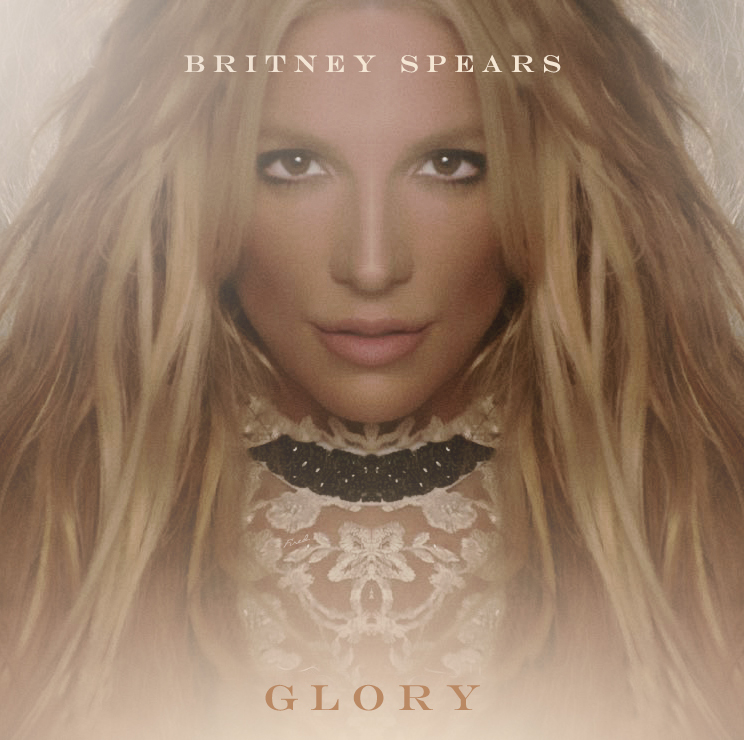 Britney Spears New Album