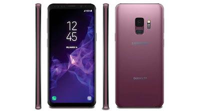 Samsung S9 (SM-G960F)