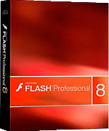 Download Macromedia Flash 8 Professional