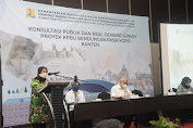 Bupati Lebak Bahas Proyek KPBU Bendungan Pasir Kopo Dengan Kementrian PUPR