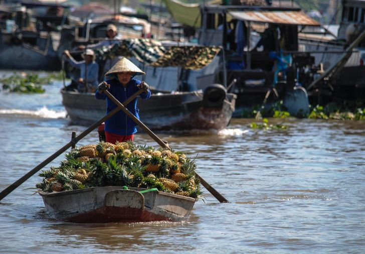 8 Things to See and Do in Vietnam - Shop on the water
