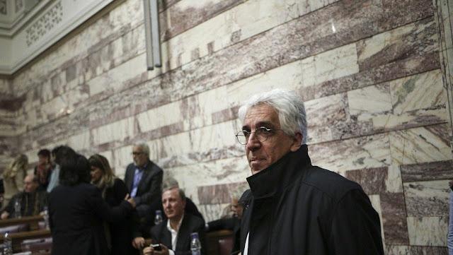 Ν. Παρασκευόπουλος: «Διάλογος για να αποποινικοποιηθεί το κάψιμο της σημαίας»