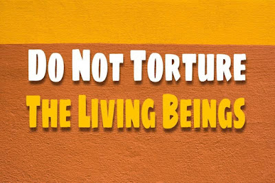 Do Not Torture The living Beings (Short Stories )