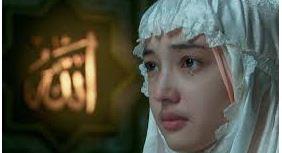 Anna Gilbert Pemeran  Sinetron Jilbab In Love - Aisyah Putri The Series di RCTI