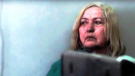 Detuvieron a la mujer que embistió a los jóvenes a contramano