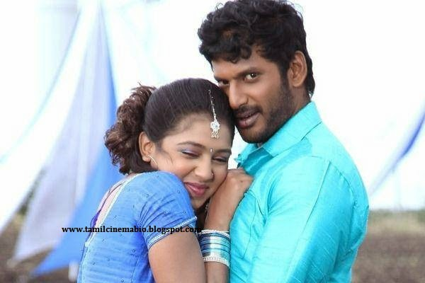 Story; Complete Review and Cast and Crew of Tamil movie ... Naan Sigappu Manithan Lakshmi Menon Lip Lock
