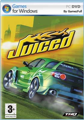 Descargar Juiced 1 pc full español por mega y google drive