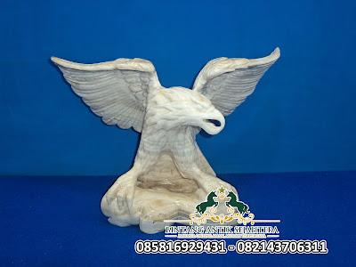 Jual Patung Elang