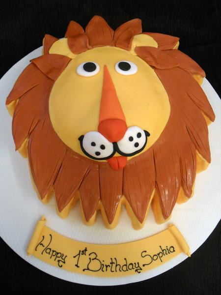 London Bakery 1st Birthday Cakes By Dunn S