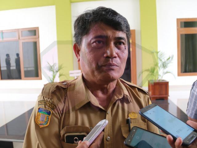Diskominfo Papua Akan Pasang 100 CCTV di Kota Jayapura