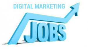 Digital Marketing Openings