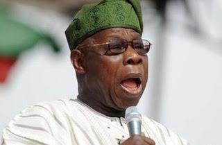 , Latest: Corruption in Nigeria was introduced by Obasanjo says Waku, Latest Nigeria News, Daily Devotionals & Celebrity Gossips - Chidispalace