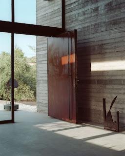 Estudio para artista Arquitectura y diseño