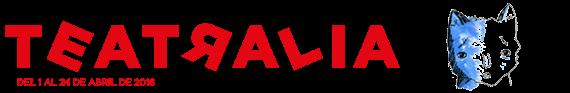 Presentada la XX edición de Teatralia
