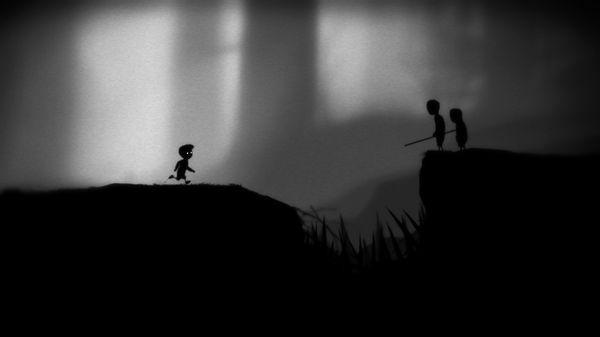Limbo PC Full Version Screenshot 2