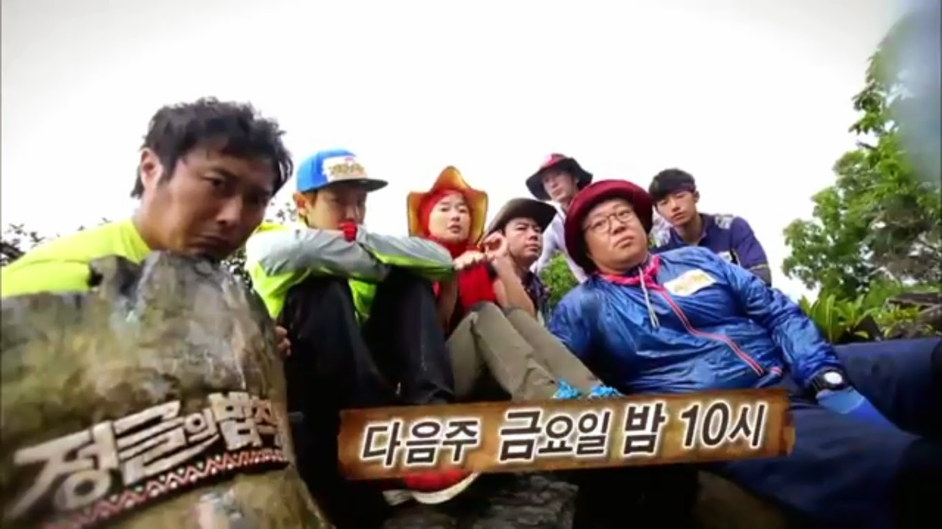 download law of the jungle ep 171 sub indo