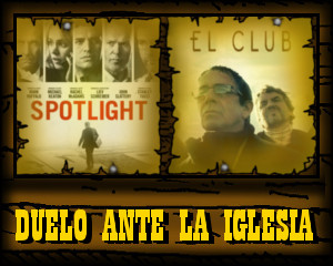 Spotlight-El Club