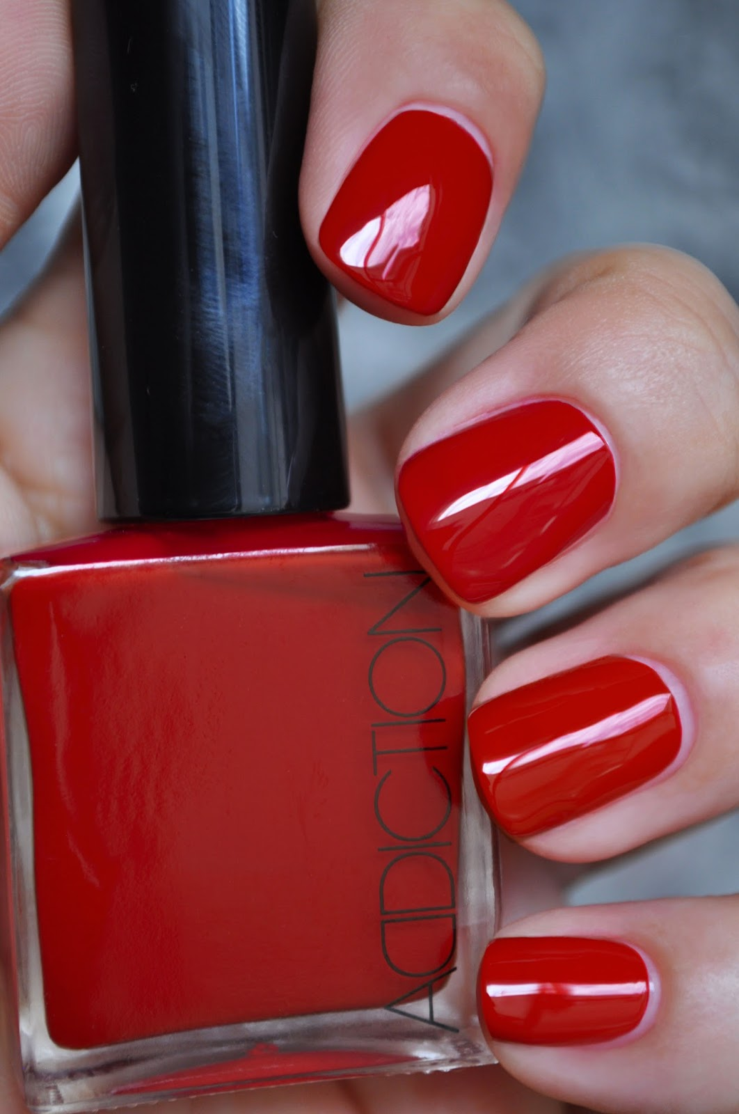 When Can Nail Polish Names Opic - Creative Touch