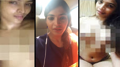Sanchita Shetty Clarifies To Her Nude Video leaked