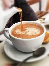 batas aman minum kopi dalam sehari
