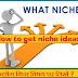 Blog kis Topic Par Start Kare ब्लॉग किस विषय पर शुरू करें