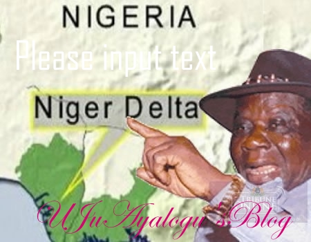 Edwin Clark, Niger Delta leaders give FG December deadline to end all agitations