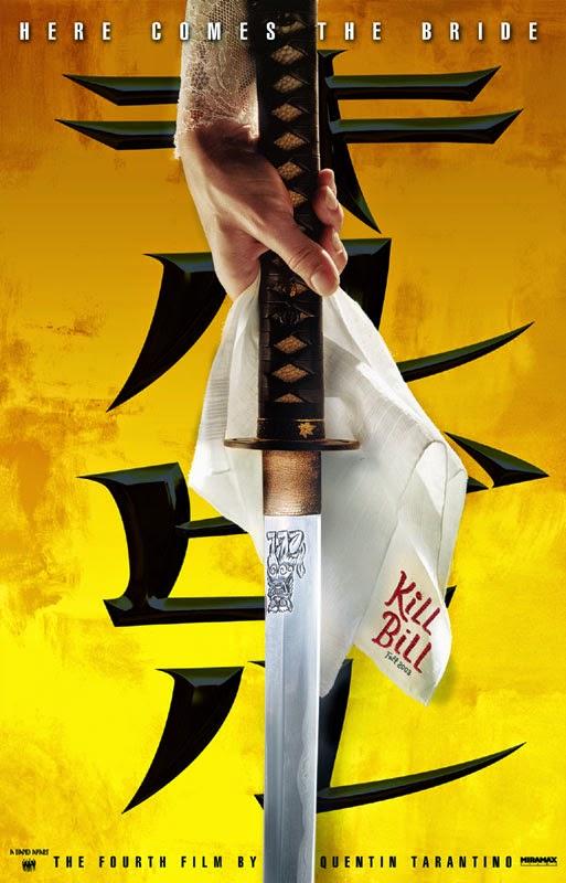 Kill Bill นางฟ้าซามูไร [HD][พากย์ไทย]