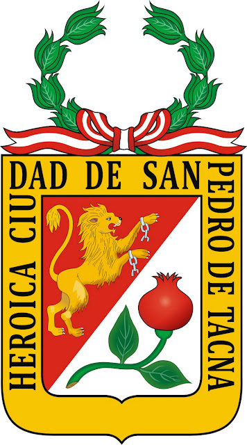Escudo de Tacna