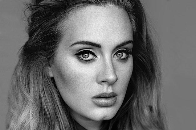 Adele anuncia un nuevo sencillo.