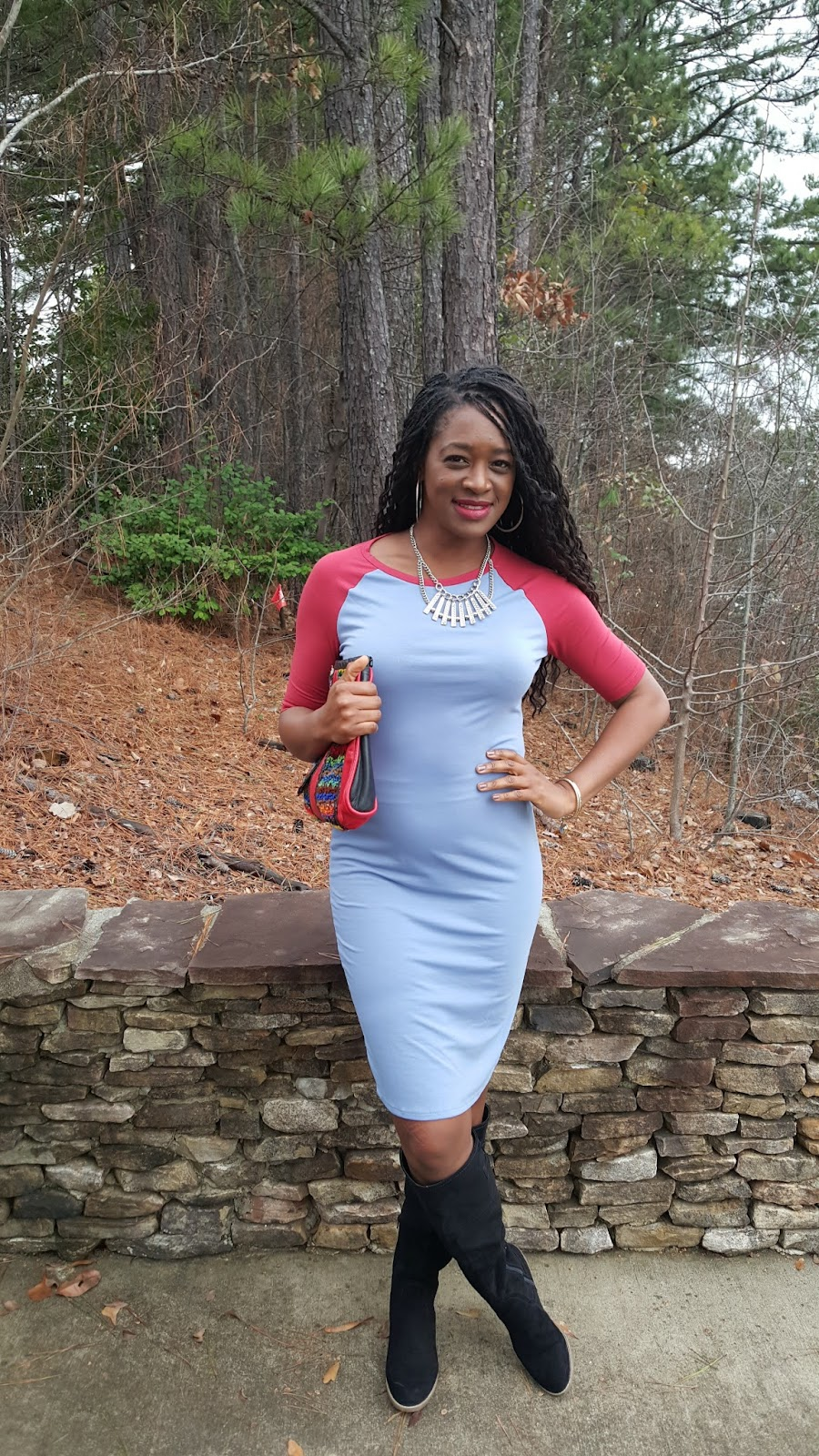 9ea69f597292b I am so excited that I had the opportunity to review LuLaRoe, a clothing  line that I recently discovered. Tiffany King, a LuLaRoe independent  consultant ...