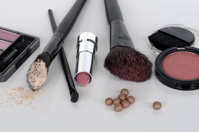 Na jakie kosmetyki kolorowe jestem gotowa wydać większe pieniądze?