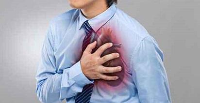 2 Kondisi Penyebab Sakit Jantung