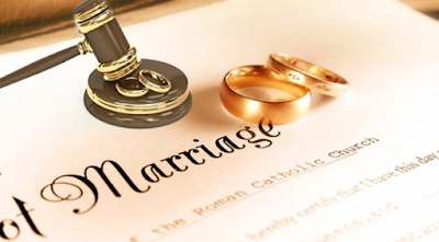 Marriage Registration offices in India