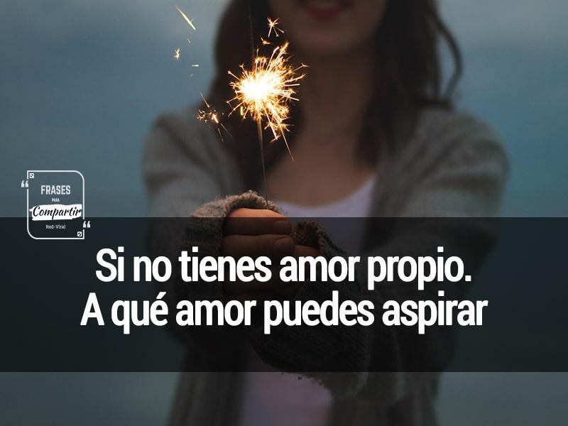 Hermosas Frases De Amor Propio Frases E Imagenes Frases Para