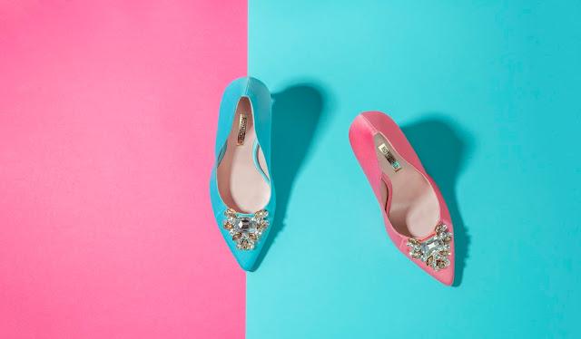 Rothschild, zapatos totalmente exclusivos para un día muy especial