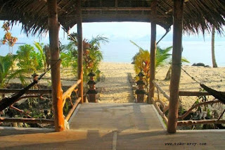 Resort Dan Penginapan Terbaik Di Pulau Mentawai