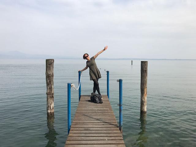 Verona-Garda Gölü