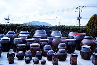 Attractions in Daegu (Korea E Tour)