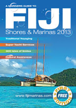 Fiji Shores and Marinas